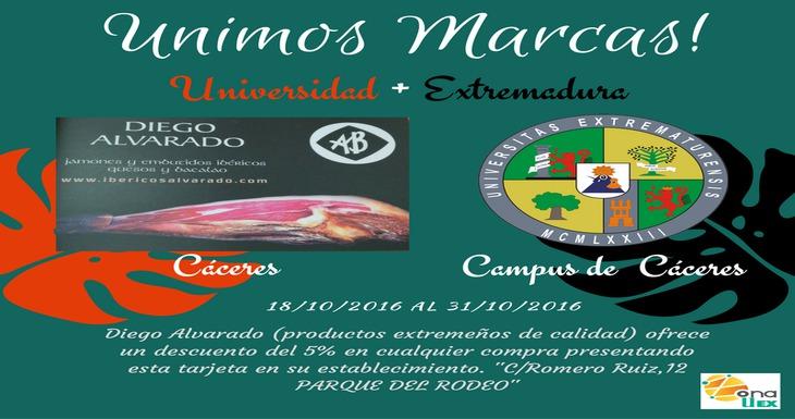 PROMOCI�N UNIMOS MARCAS