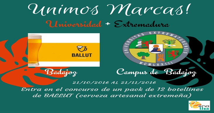 Unimos marcas Badajoz