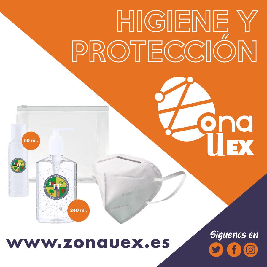 HIguiene y Protección